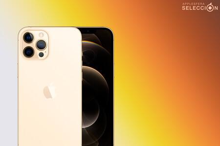 El iPhone 12 Pro Max de 128 GB y su espectacular cámara con LiDAR baja 100 euros en Amazon y marca precio mínimo histórico