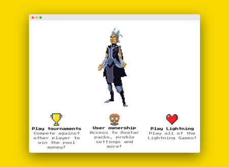 Gana bitcoins jugando a videojuegos con Satoshis Games, una web que incluso organiza torneos online