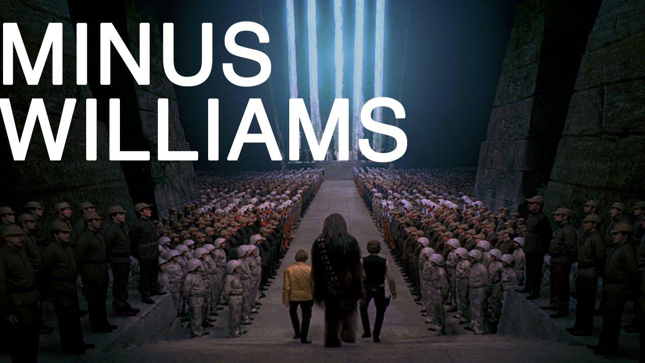 musica john williams: