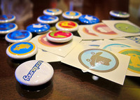 Foursquare hace valer sus datos: Microsoft invierte 15 millones de dólares en la red social