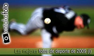 Las 100 mejores fotografías de deporte de 2009 (I)