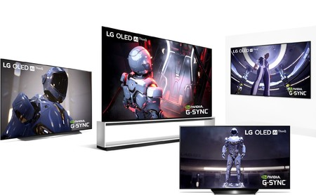 Estos son los televisores de LG para 2020: 4K, 8K, OLED, LCD NanoCell y diagonales de 48 a 88 pulgadas