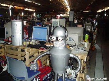 Pon un Bender en tu vida
