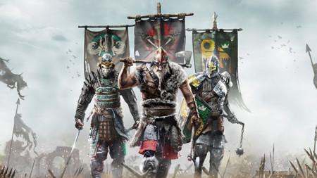 Ni el Berserker, ni el Conquistador y mucho menos el Orochi tendrán piedad en  For Honor