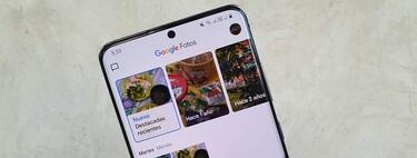 Cómo usar el nuevo editor integrado de Google Fotos para mejorar las fotos fácil y rápido