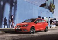 SEAT Ibiza FR Titanium, limitado a 50 unidades para México