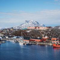 Donald Trump quiere comprar Groenlandia. Es lo que Estados Unidos ha hecho siempre para agrandarse