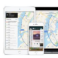 Apple Maps llega a la web gracias a los widgets embebidos, de momento en beta