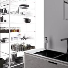 Foto 12 de 21 de la galería meccanica-un-sistema-de-almacenaje-muy-versatil-y-minimalista en Decoesfera