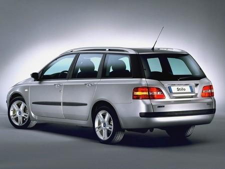 Fiat Stilo SW (2004)