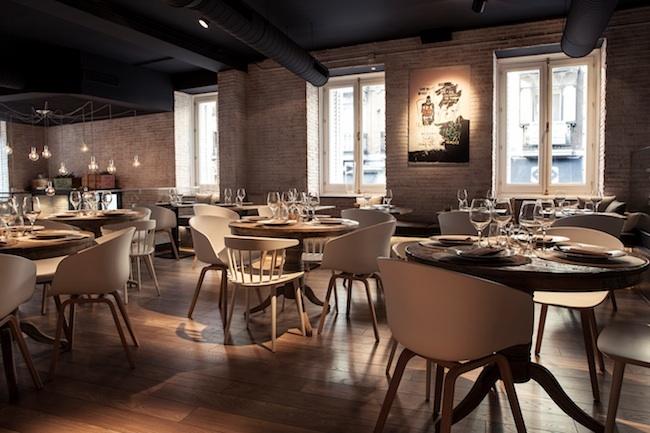 Foto de Restaurante Sexto (10/12)