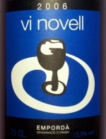 Garriguella Vi Novell 2006