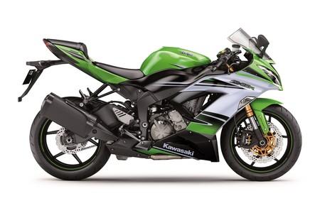 Kawasaki Zx 6r 2019 4