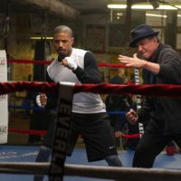 'Creed', tráiler del spin-off de Rocky