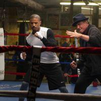 'Creed', tráiler del spin-off de Rocky