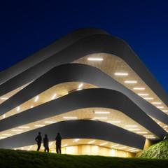 Foto 6 de 14 de la galería espacios-para-trabajar-basque-culinary-center en Decoesfera
