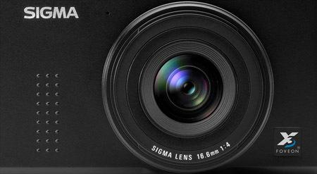 Sigma DP-1. Características y fotos de ejemplo