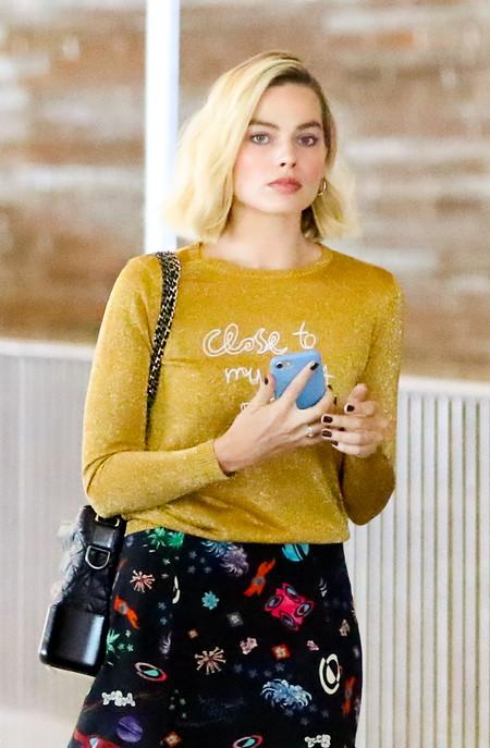Todas las millennials del mundo querrán copiar el look de Margot Robbie este verano, palabra de una de ellas