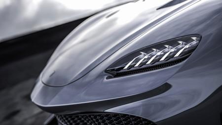 Koenigsegg Gemera 2020 5