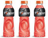 Gatorade Tiger, un nuevo refresco con la imagen de Tiger Woods