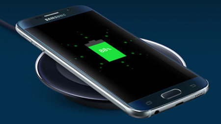 Galaxy S6 Cargador