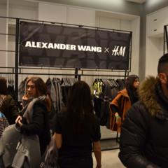 Foto 18 de 27 de la galería alexander-wang-x-h-m-la-coleccion-llega-a-tienda-madrid-gran-via en Trendencias