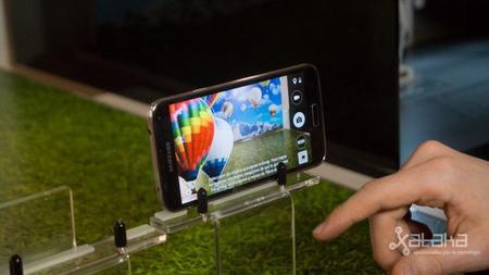 El Samsung Galaxy S5 podría llegar a México en abril próximo