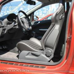 Foto 17 de 28 de la galería opel-corsa-opc-nurburgring-edition-presentacion en Motorpasión