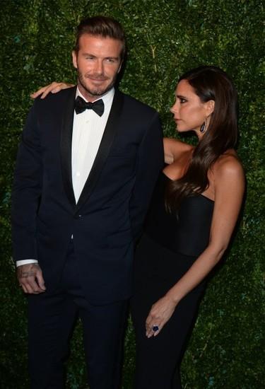 Guapos y guapas todos, en el sarao de los London Evening Standard Awards