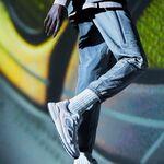 Llegan las nuevas sneakers de Dior, las vanguardistas B30