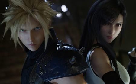Square Enix sigue empeñada en que no quiera comprar (todavía) Final Fantasy VII Remake