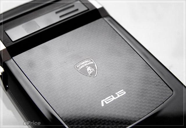 Foto de ASUS Lamborghini ZX1 (4/29)
