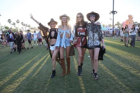 Estas 37 celebrities han ido a Coachella y, de paso, nos han dejado los looks más locos y molones