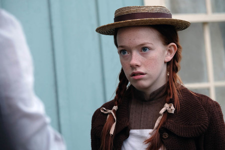 "'Anne with an E' cancelada: CBC se opone al modelo ""colonialista"" de Netflix"