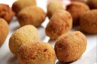 Los siete fallos más habituales al cocinar croquetas