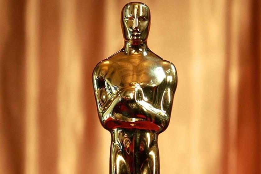 Oscar 2020 cover image