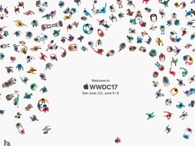 Apple comparte las nuevas reglas y plazos para aplicar a las becas de la WWDC 2017
