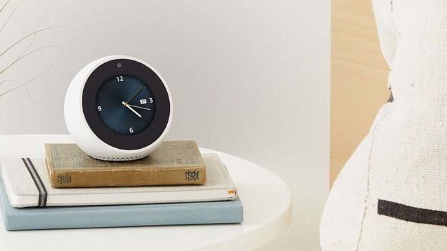 Más Altavoces, botones y un reloj; Amazon muestras sus nuevos dispositivos que quizá nunca lleguen a México