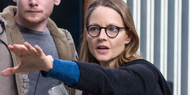 """""""El cine se ha convertido en un parque de atracciones"""": Jodie Foster carga contra los blockbusters de Hollywood"""