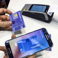 Abanca también permitirá a sus clientes integrar sus tarjetas en Samsung Pay