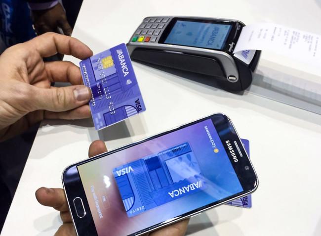 Abanca además facultará a sus usuarios integrar sus tarjetas en Samsung® Pay