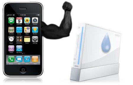 """""""El iPhone es más potente que la Wii"""", según Telltale Games"""