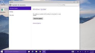 Microsoft publicará más rápido nuevas builds de Windows 10 Technical Preview