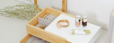 Cinco cajas joyero para mantener tus piezas en orden al mismo tiempo que apuestas por una decoración de revista