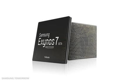 Samsung logra otro nivel de eficiencia en Exynos 7420 usando proceso FinFET de 14nm