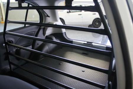 Nissan March Cargo