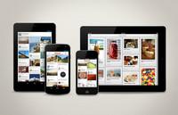 Pinterest en iOS se actualiza, ahora cuenta con atajos más sencillos para la creación de pins