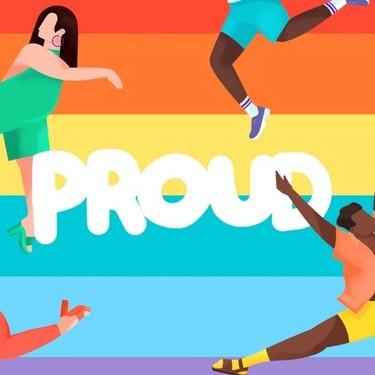 Si Bershka tiene la mejor portada del Día del Orgullo, se dice y no pasa nada