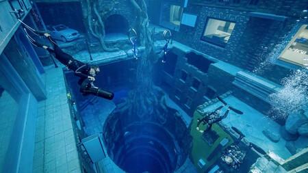 Deep Dive Dubai 06