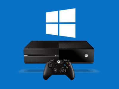 Tu próximo PC podría ser una consola: la Xbox One se apunta a la convergencia